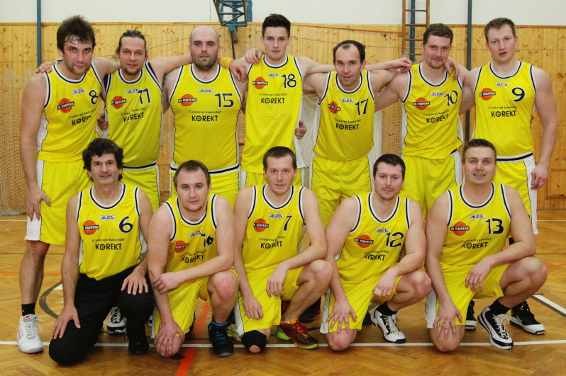 Basketbalový klub Vimperk